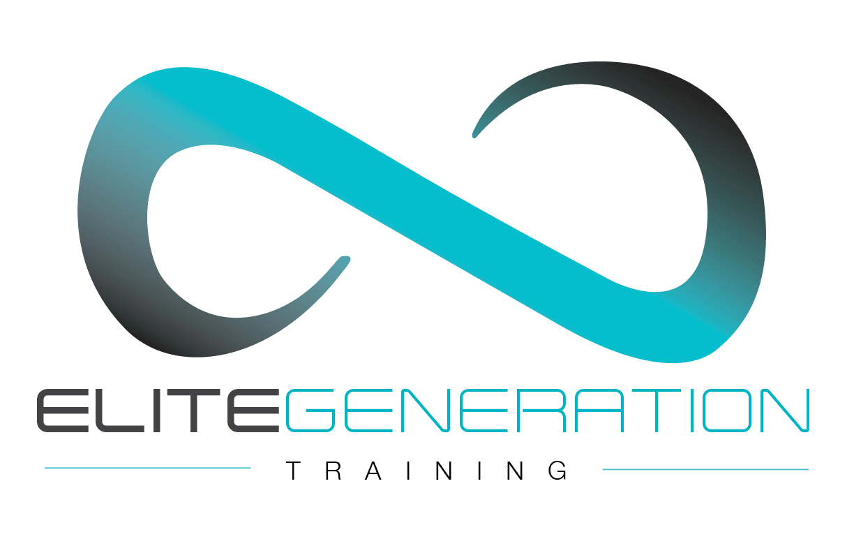 Elite Generation Training Logo