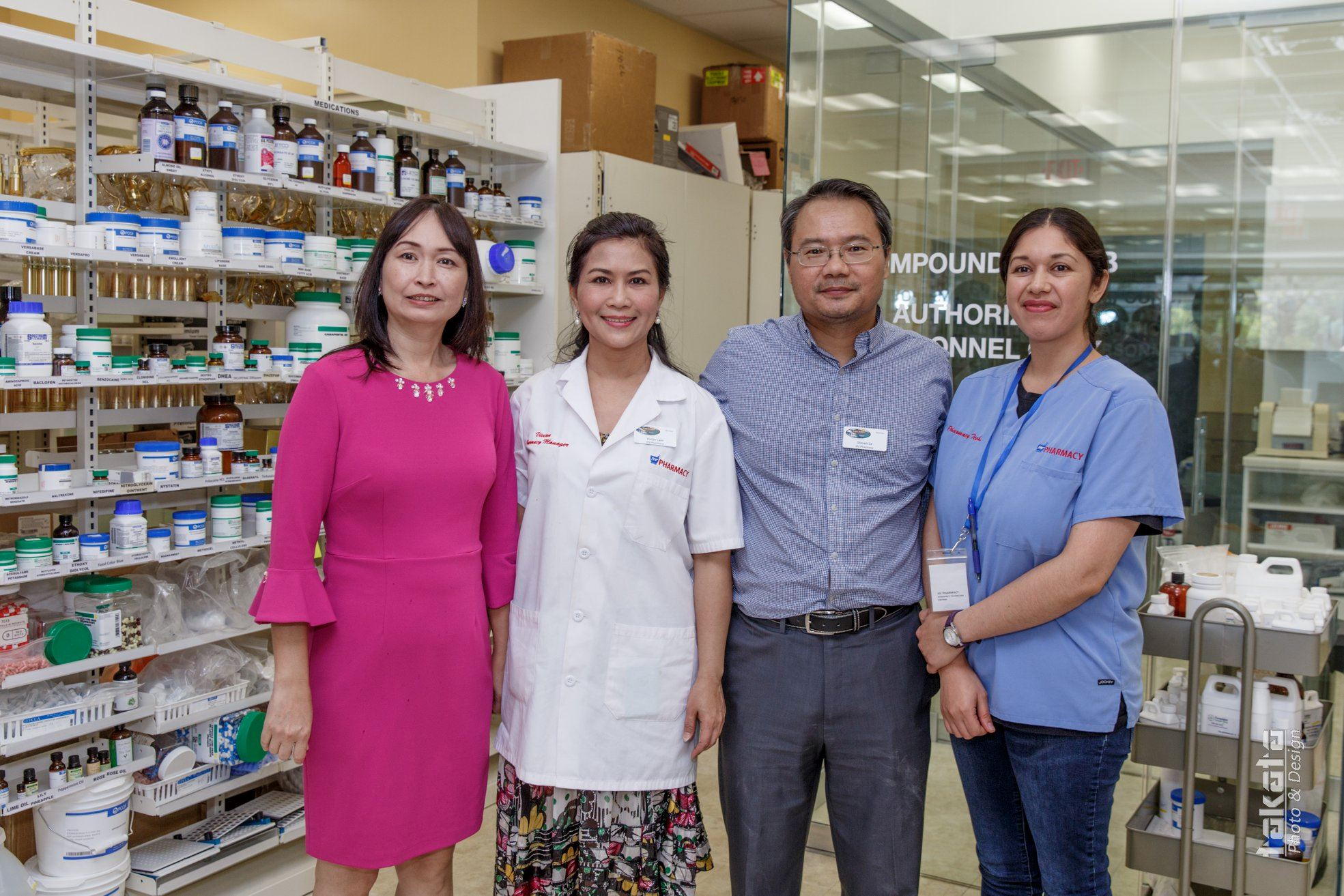 HV Pharmacy