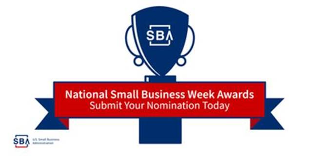 SBA Natiaonal Small Business Week