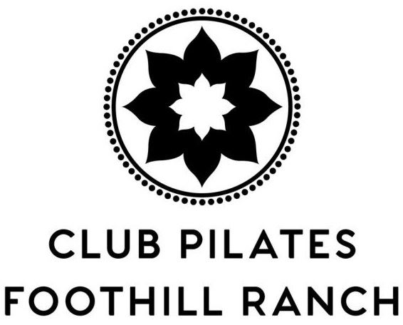 Club Pilates Logo