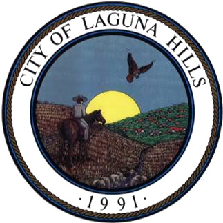 Laguna Hills City Seal
