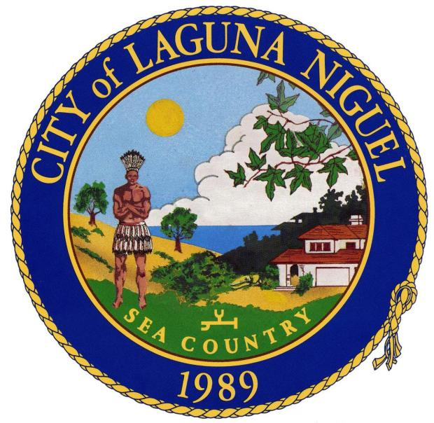 Laguna Niguel City Seal