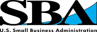 SBA Small Business Administration Logo