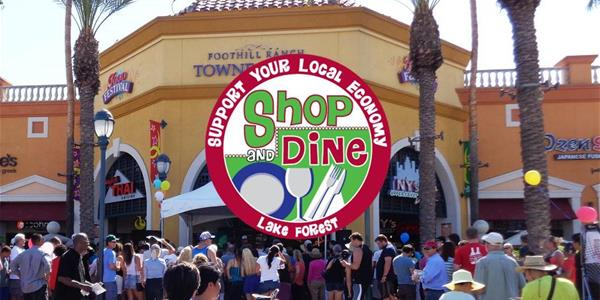 Shop and Dine Link Photo