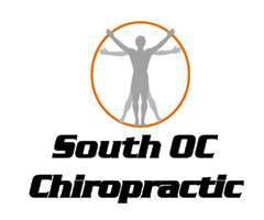 South Orange County Chiropractic logo
