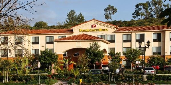 Prominence Hotel